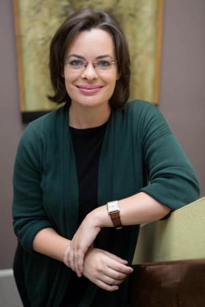 Julia Garcia-Melan - Move Chiropractic & Rehab