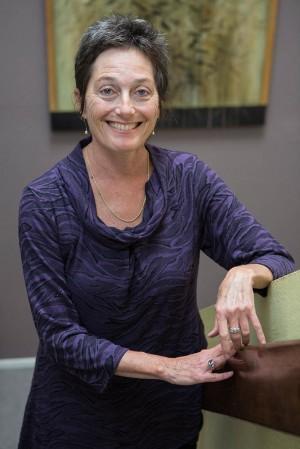 Anne Aronov - Move Chiropractic & Rehab