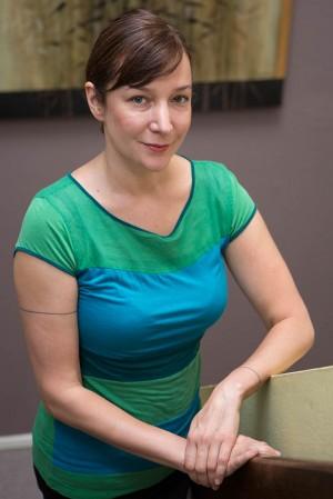 Sandra Stringer  - Move Chiropractic & Rehab