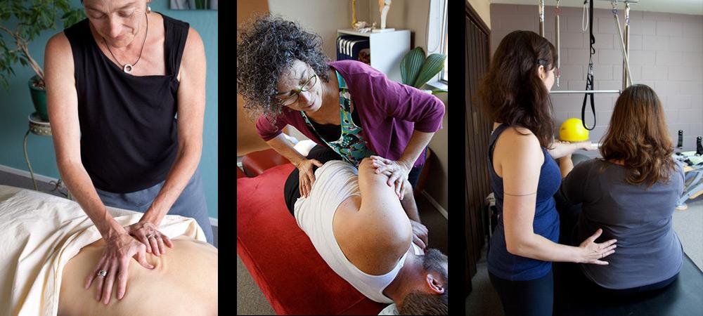 Chiropractor Berkeley, CA - MOVE Chiropractic