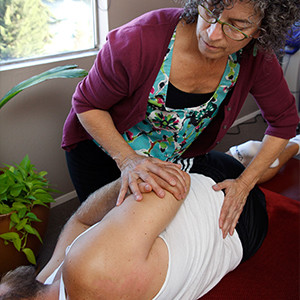 Ashby Chiropractic Services - Chiropractic