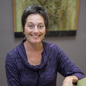 Anne Aronov